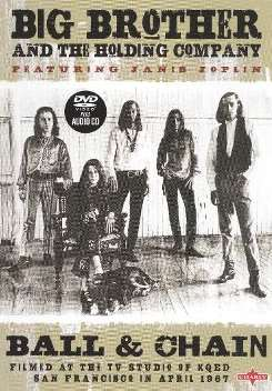 Janis Joplin - Janis Joplin with Big Brother: Ball and Chain album mp3