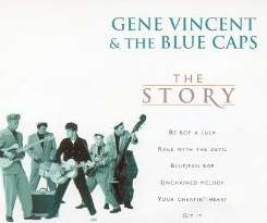 Gene Vincent & the Blue Caps - The Story [EMI Plus] album mp3