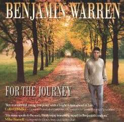 Benjamin Warren - For the Journey album mp3