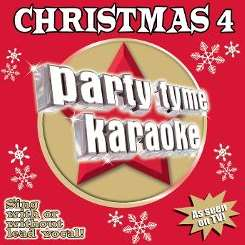 Various Artists - Party Tyme Karaoke: Christmas, Vol. 4 album mp3