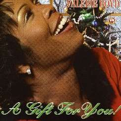Valerie Boyd - Gifts for You album mp3