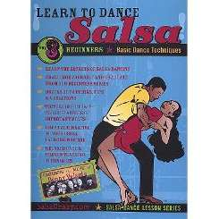 Various Artists - Salsa Crazy Presents Learn to Salsa Dance, Vol. 3: A Beginners Guide to Salsa Dancing album mp3