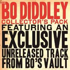 Bo Diddley - The Bo Diddley Collector's Pack album mp3