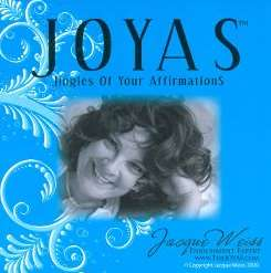 Jacque Weiss - JOYAS: Jingles Of Your Affirmations album mp3