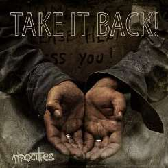 Take It Back / Take It Back / Take It Back! - Atrocities album mp3