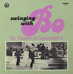 Bo Thorpe - Swinging with Bo, Vol. 2 album mp3