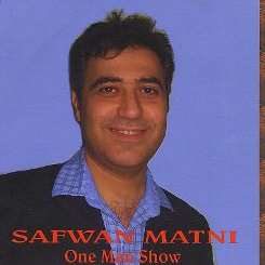 Safwan Matni - One Man Show album mp3