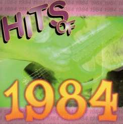 Various Artists - Hits of 1984 album mp3