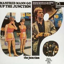 Manfred Mann - Up the Junction album mp3