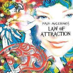 Paul Avgerinos - Law of Attraction album mp3