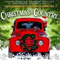 Various Artists - Christmas in the Country [Universal] album mp3