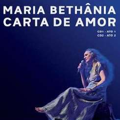 Maria Bethânia - Carta de Amor album mp3
