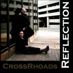CrossRhoads - Reflection album mp3