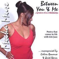Meeka Muse - Between You & Me album mp3