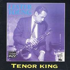 Lester Young - Tenor King album mp3
