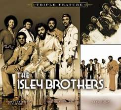 The Isley Brothers - Live It Up/the Heat is On/Harvest for the World album mp3