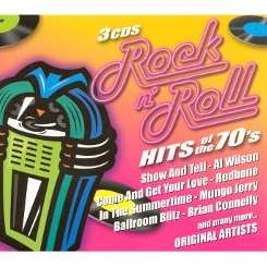 Various Artists - Rock N' Roll Hits of the 70's album mp3