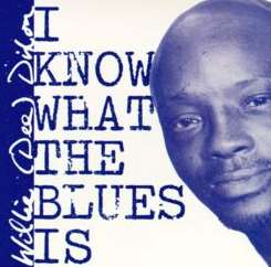 Willie (Dee) Dixon - I Know What the Blues Is album mp3