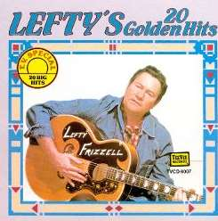 Lefty Frizzell - Lefty's 20 Golden Hits [Tee Vee] album mp3