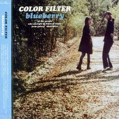 Color Filter - Blueberry album mp3
