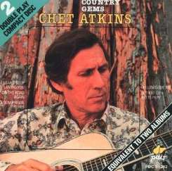 Chet Atkins - Country Gems album mp3