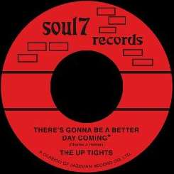 Uptights - There's Gonna Be a Better Day Coming/How Long Must I Wait for You album mp3
