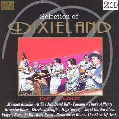 Various Artists - Selection of Dixieland album mp3
