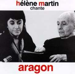Hélène Martin - Chante Aragon album mp3