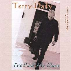 Terry Daily - I've Paid My Dues album mp3