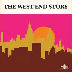 Various Artists - The West End Story [West End Records] album mp3