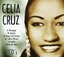 Celia Cruz - Celia Cruz: Exitos album mp3