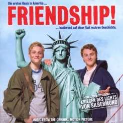 Original Soundtrack - Friendship album mp3
