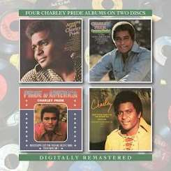 Charley Pride - Amazing Love/Pride of America/Charley album mp3