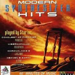 Star Inc. - Modern Synthesizer Hits album mp3