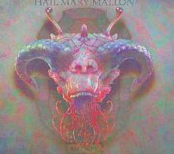Hail Mary Mallon - Bestiary album mp3