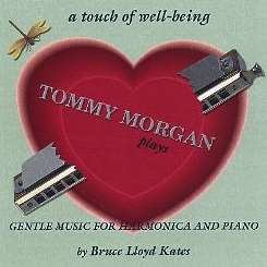 Tommy Morgan - A Touch of Well-Being album mp3