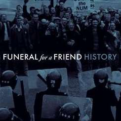 Funeral for a Friend - History album mp3