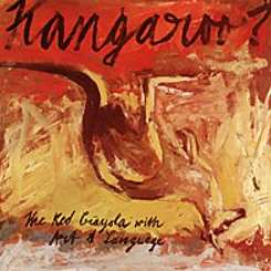 The Red Crayola / The Red Krayola - Kangaroo? album mp3