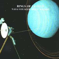 Various Artists - NASA Voyager I & II, Space Sound Recordings: Rings Of Uranus album mp3