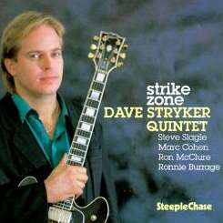 Dave Stryker - Strike Zone album mp3