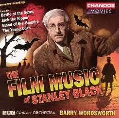 BBC Concert Orchestra - The Film Music of Stanley Black album mp3