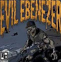 Evil Ebenezer - Evil Eye album mp3