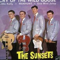 Sunsets - Cry of the Wild Goose album mp3