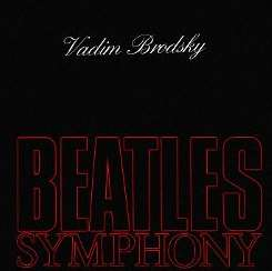 Vadim Brodsky - Beatles Symphony album mp3