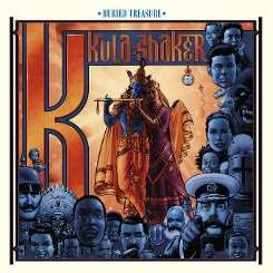Kula Shaker - K-15 Buried Treasure album mp3