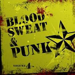 Various Artists - Blood, Sweat & Punk, Vol. 4 album mp3