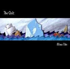 The Quit - Minus Tide album mp3