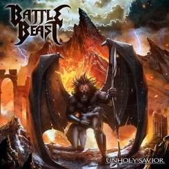 Battle Beast - Unholy Savior album mp3