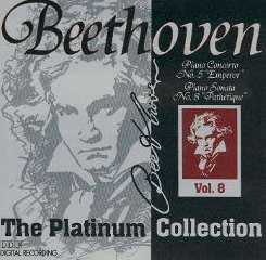 Beethoven: Piano Concertos Nos. 5 & 8 album mp3