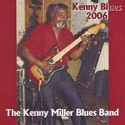 Kenny Miller - Kenny Blues album mp3